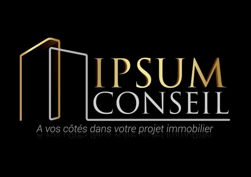 Ipsum_conseil-Logo-(Logo-sur-fond-Noir)