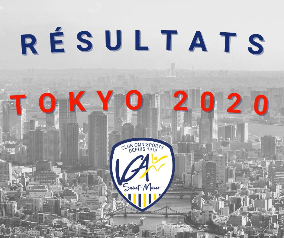 LE PROGRAMME TOKYO 2020 (1)