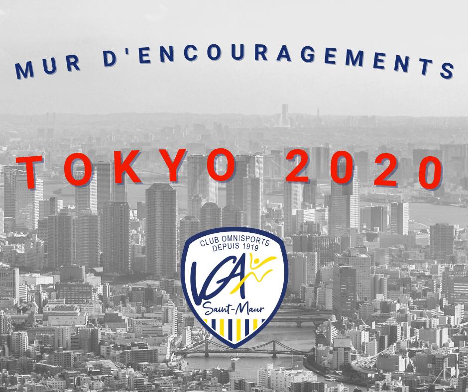 LE PROGRAMME TOKYO 2020